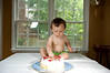 2010-05-30 Hatcher Smash cake 25