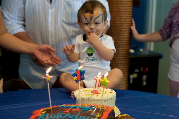 2010-05-23 Hatcher's 1st Birthday 217