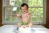 2010-05-30 Hatcher Smash cake 50