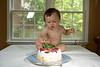 2010-05-30 Hatcher Smash cake 40