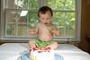 2010-05-30 Hatcher Smash cake 31