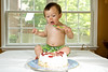 2010-05-30 Hatcher Smash cake 45