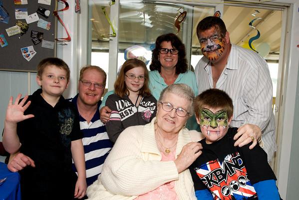 2010-05-23 Hatcher's 1st Birthday 258