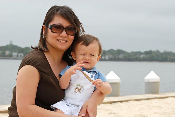 2010-05-23 Hatcher's 1st Birthday 3
