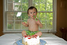 2010-05-30 Hatcher Smash cake 37