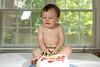 2010-05-30 Hatcher Smash cake 48