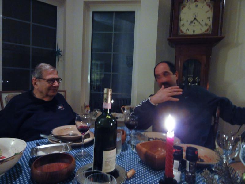Birthday Dinner #1