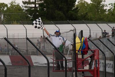 Nascar Race #11