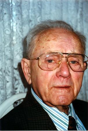 Opa's 85. Geburtstag