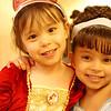 Zoe and Taina