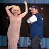 Marilyn & Joe Dimaggio