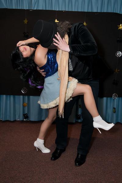Katy Perry & Slash