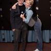 Ellen & Tony Stark (Ironman)