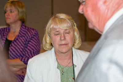 Linda Mayer