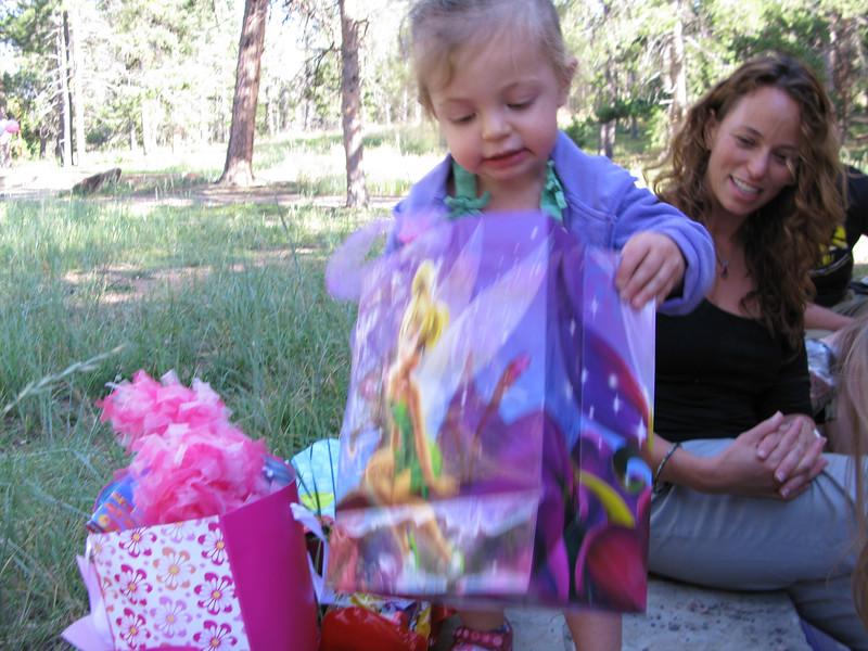 Raya's Birthday 2011 21