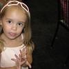 Zadie's Birthday 2011 8