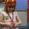 Zadie's Birthday 2011 5