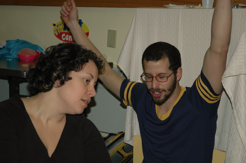Syndey 2011 0108 4th Birthday 103