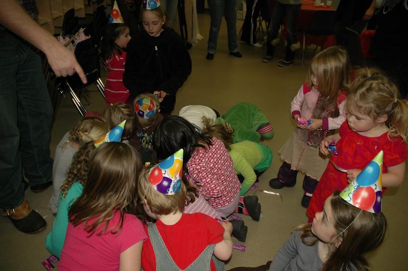 Syndey 2011 0108 4th Birthday 84