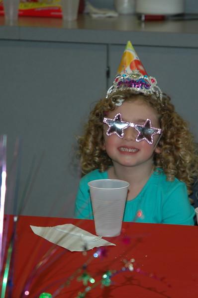 Syndey 2011 0108 4th Birthday 69