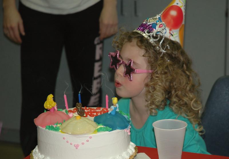 Syndey 2011 0108 4th Birthday 73