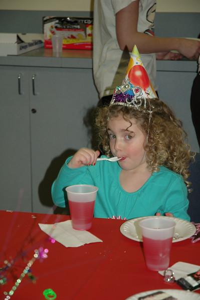 Syndey 2011 0108 4th Birthday 74