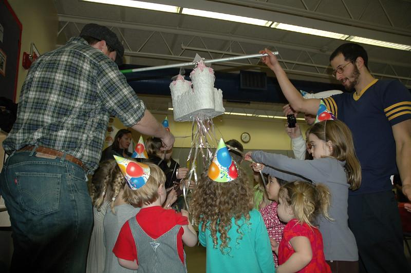 Syndey 2011 0108 4th Birthday 81