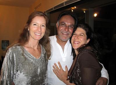 Avida's birthday - Oct 2010