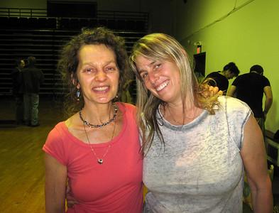 Debbie's b-day & reunion