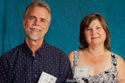 Steve and Donni Borchard class of 1971