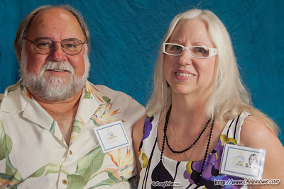 Sue Howe and Don Depontee class of 1971