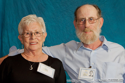 Guy and Penny Miller class of 1971