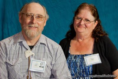 Joe and Kathy Kole class of 1971