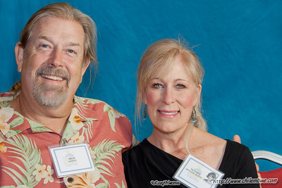 Victoria Bulger and Brian Koons class of 1971