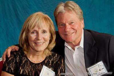Tom and Janet Tyer class of 1971