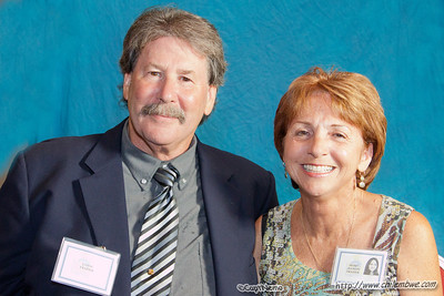 Debby Damon and Lanny Frazier class of 1971
