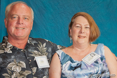 Patricia Clark and Stephen Jacobson class of 1971