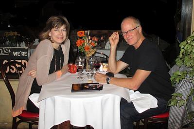 Doug & Allison - Oct bdays