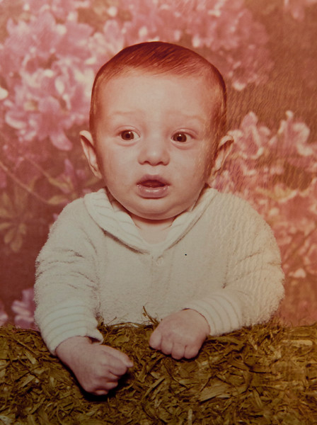 baby mike