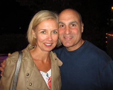 Joanne and Wills Birthday - Petaluma