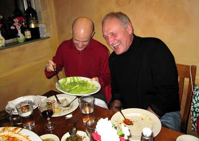 Josh's Birthday - Dec 2010