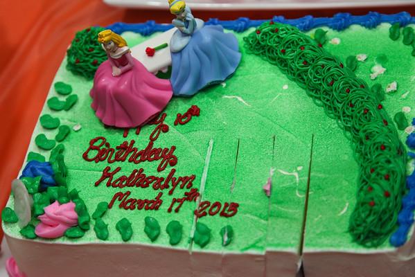 Katherlyn 10th Birthday