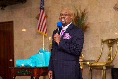 Bishop Roosevelt Butler, Jr.