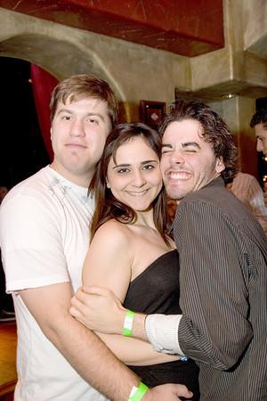 Navid Birthday Party 2007