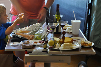 Bastille Day Feast