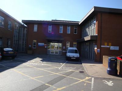Poole Maternity Unit