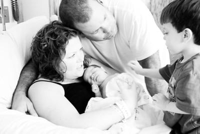 Chloe's Birth Story