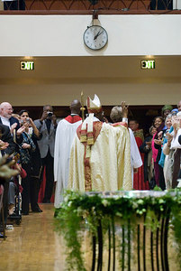 Ordination and Consecration of Nathan Baxter as Bishop of Central Pennsylvania