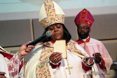 Bishop Laura Anderson October 17 2015