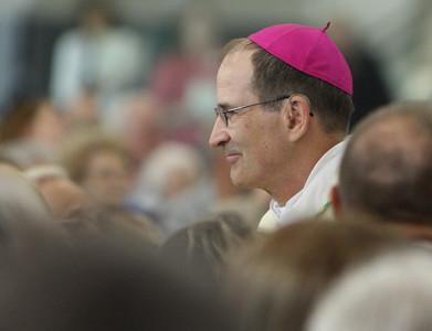 Bishop LeVoir Ordination Mass
